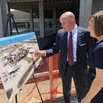 Tampa International calls for infrastructure investment as it showcases future international airside
