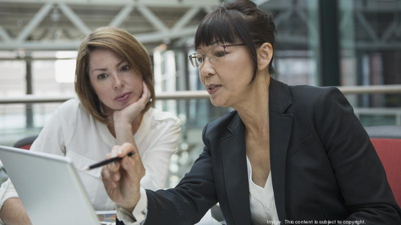 Employees are more comfortable reporting harassment at women-led companies
