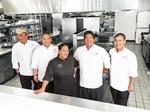 Hawaiian Airlines announces new Featured Chef lineup