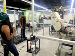 Workforce programs help SA students land manufacturing jobs without student debt