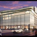 Exclusive: $75 million renovation, office conversion proposed at San Francisco's biggest shopping mall