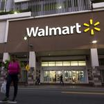 Walmart partners with Lord & Taylor to attract upscale shoppers
