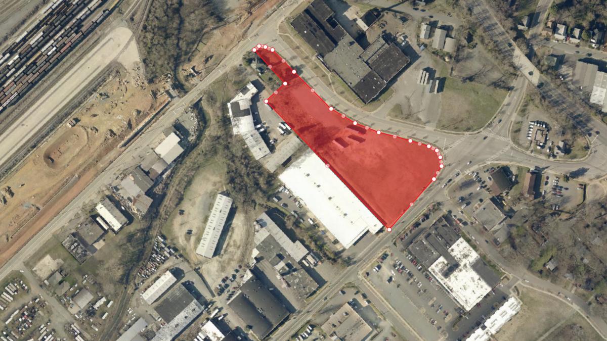 Bainbridge Plans 273 Unit Apartment Project Near Light