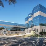 With $16M buy, Durham company moves into revamped campus