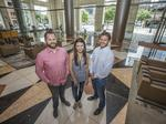 Die, then become a diamond; Austin startup fills pressing need for new way to memorialize loved ones