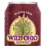 How Wild Ohio Brewing moved from making kombucha tea to specialty beer