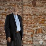 Calcaterra's deep expertise cultivates St. Louis startups for the next stage of growth