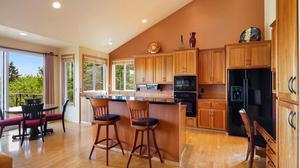 Daylight Rambler in Woodinville for Modern Living