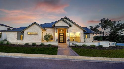 Elegance and style abound in this newly built custom home
