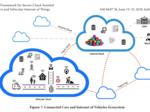 UTSA researchers explore cybersecurity tools for autonomous vehicles