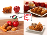 Original Pizza Logs company says new Apple Pie product is 'flying off the shelves'