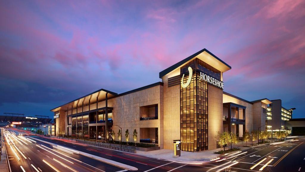 horseshoe casino baltimore news
