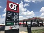 Pain at the pump: Wichita can expect gas prices to continue to climb