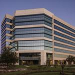 Northwest Houston office building now 91 percent leased