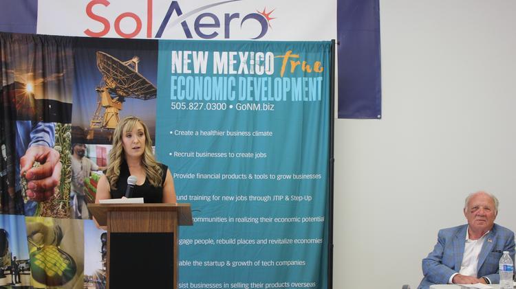 NMA Ventures lands NM Catalyst Fund money - Albuquerque
