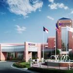 NASCAR driver's $1.2M gift supports new pediatric <strong>ED</strong>, oncology clinic