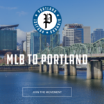 Heavy hitters: Portland MLB advocates reveal Harold Reynolds, Dale <strong>Murphy</strong> as consultants