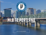 Heavy hitters: Portland MLB advocates reveal Harold Reynolds, Dale Murphy as consultants