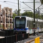 How Charlotte is keeping development along light-rail extension on track