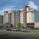 Mid-South university breaks ground on convention center, hotel project