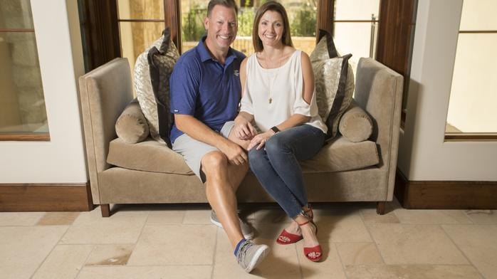 PBJ Cribs: See inside the $5 million custom Chandler home of LifeLock co-founder Todd Davis (Video)