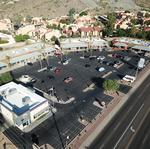 Shopping center in north-central Phoenix sells for $5.2 million to Hawaiian investor