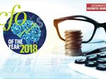 PHOTOS: Meet our CFO of the Year winners for 2018