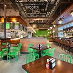 MidCity Huntsville adds first three eateries to $350M development