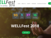 Second WELLfest will be held at Columbus Commons, proceeds to go to The James