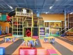 Indoor play center adds second Birmingham location