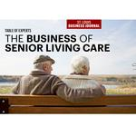 Table of experts: The business of senior living care