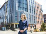 Executive Voice: Experienced developer guides projects in Durham and farther afield