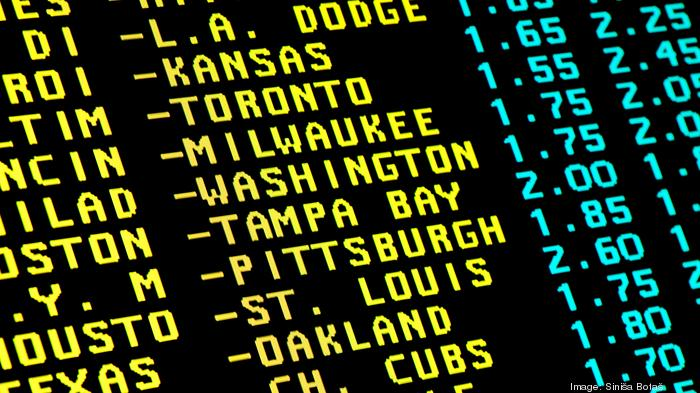 Should Massachusetts legalize sports betting?