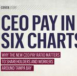 Say on pay 2.0: Investors at Tampa Bay area public companies scrutinize new pay disclosures