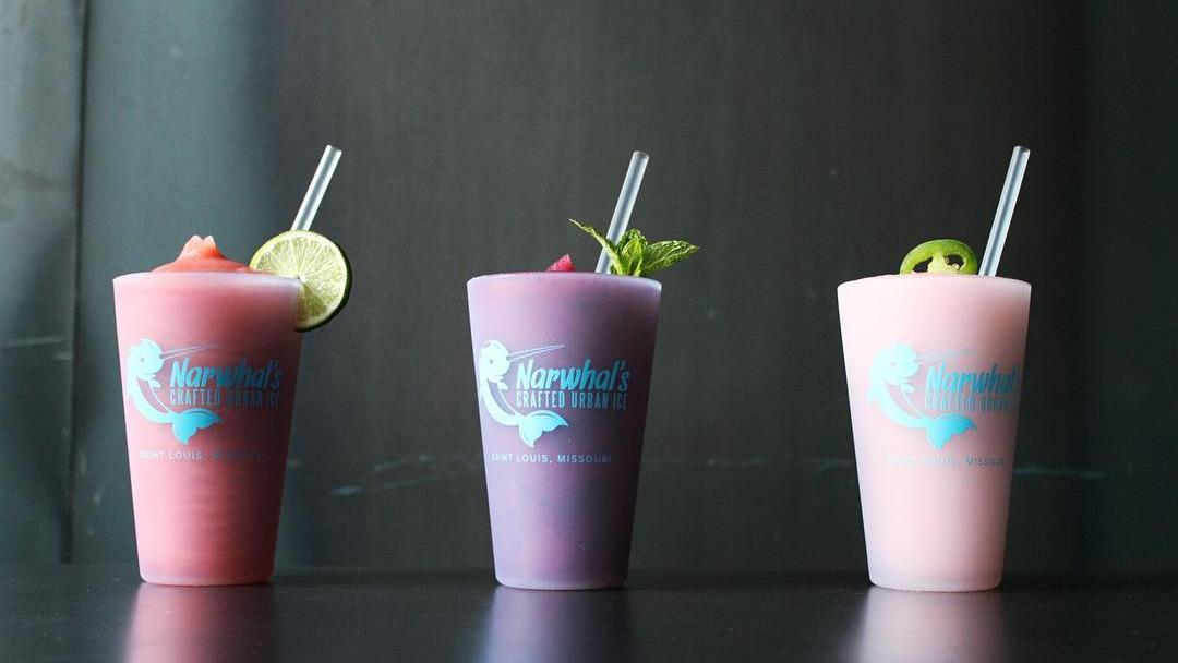 Frozen cocktail bar owners to launch new restaurant