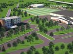 Wiregrass Ranch Sports Complex in Wesley Chapel is set to officially put shovels in the ground