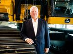 Meet the Houstonian behind a billion-dollar company that's 'quietly crushing it'