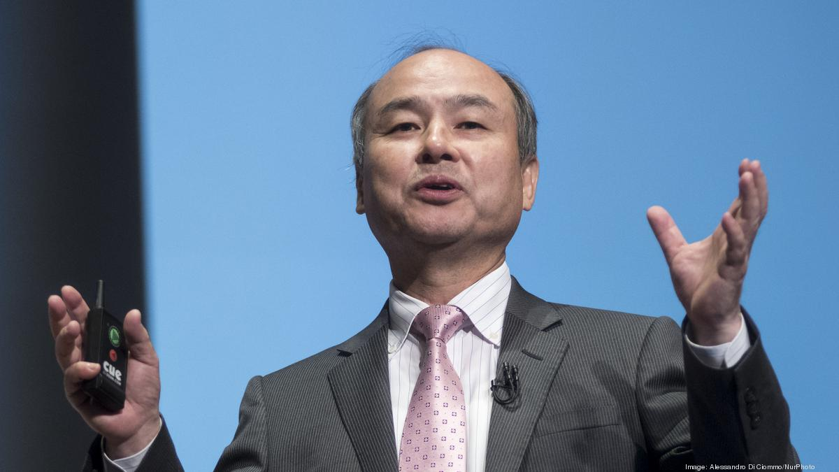 Nvidia in talks to buy Arm from SoftBank for more than $32bn