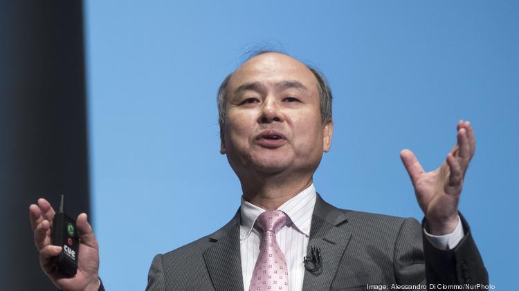 SoftBank CEO Masayoshi Son cancels speech at Saudi