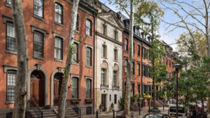 On the market: The Philadelphia mansion of novelist Pearl S. Buck