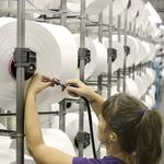 N.C. State's College of Textiles awarded first Wal-Mart grant for manufacturing study