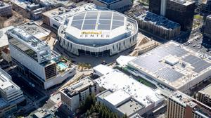 Redefining the Core: Major projects in downtown