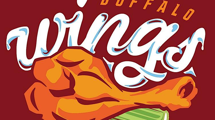 New baseball rivalry  Buffalo Wings vs. Rochester Plates - Buffalo ... ee05943988a