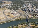 Redefining the Core: Major projects in the Railyards/Richards Blvd. district