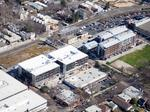 Redefining the Core: Major projects on the R Street corridor