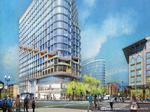 Samuels proposes $350M mixed-use air-rights project over Mass. Pike