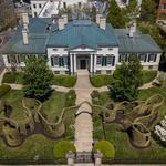 Get a look at magical sculpture adorning lawn of Taft Museum: PHOTOS