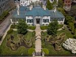 ROAD TRIP: Check out this magical sculpture adorning Cincinnati's Taft Museum