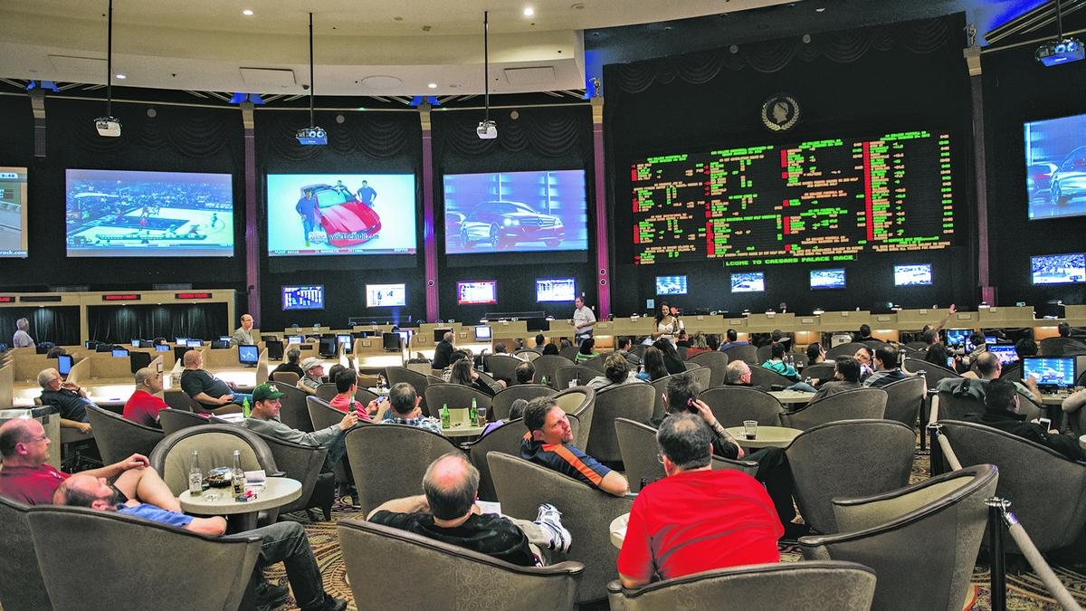 rivers sports betting