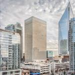 Uptown office tower sells for $133.5M after major renovations